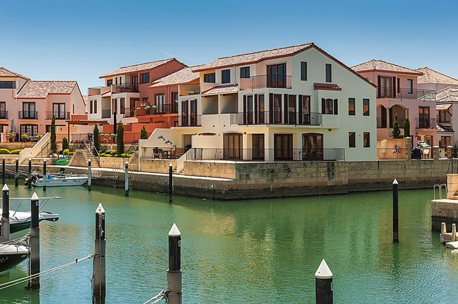 Picture of 104/18 Port Quays, Wannanup