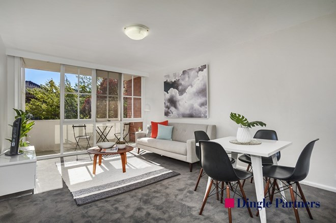 Picture of 9/35 Powlett Street, East Melbourne