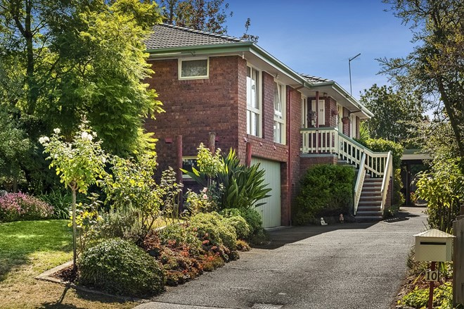Picture of 10 Coombah Court, Mooroolbark