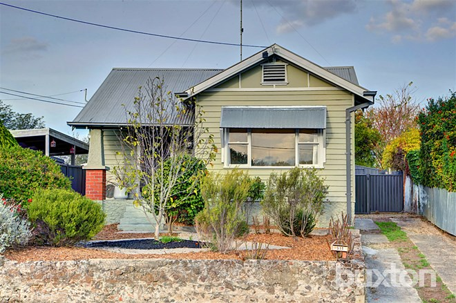 Picture of 511 Lyons Street South, Ballarat