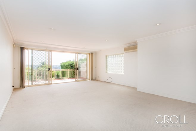 Picture of 4/11 Reynolds Street, Cremorne