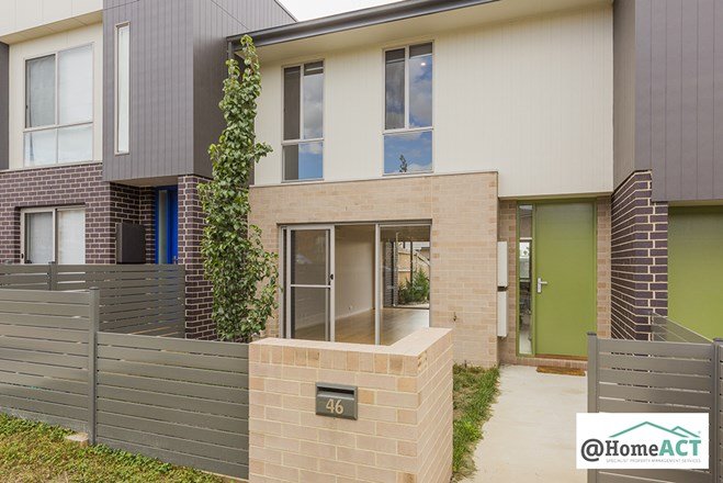 Picture of 46 Lansdown Crescent, Casey