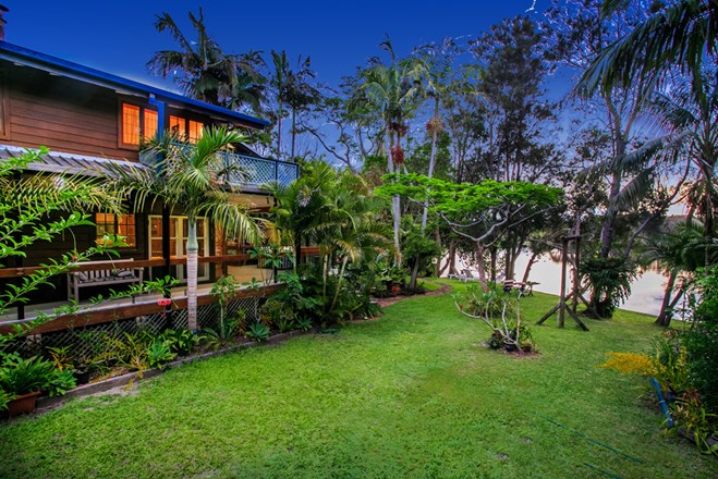 Picture of 7-9 Childe Street, Byron Bay