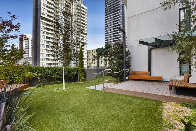 Picture of 507B/11 Rose Lane, Melbourne