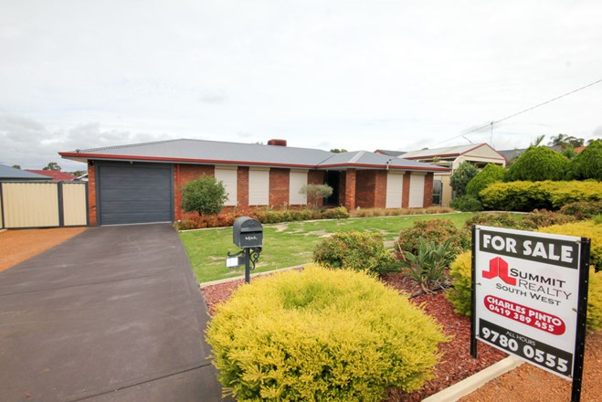 Picture of 32 Coverley Drive, Collie