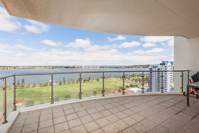 Picture of 32/229 Adelaide Terrace, Perth