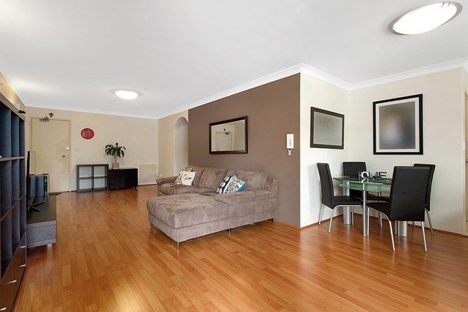 Picture of 1/53 Fennell Street, North Parramatta