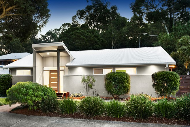 Picture of 19 Hillside Grove, Upwey