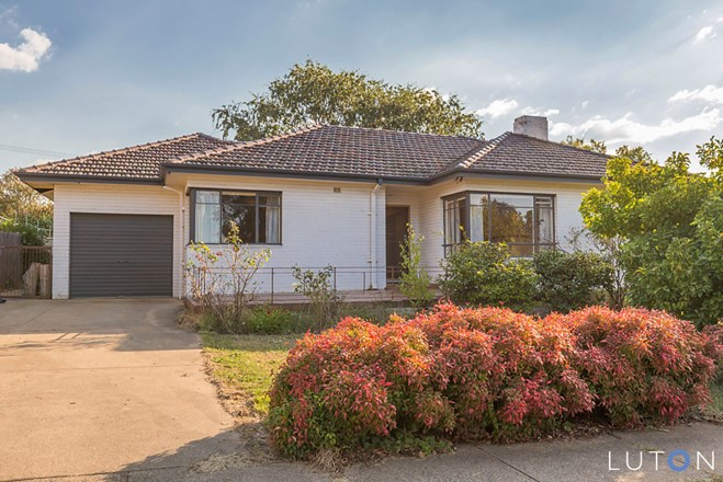 Picture of 80 Captain Cook Crescent, Griffith