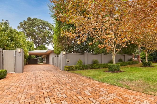 Picture of 28 Barcoo Avenue, Claremont