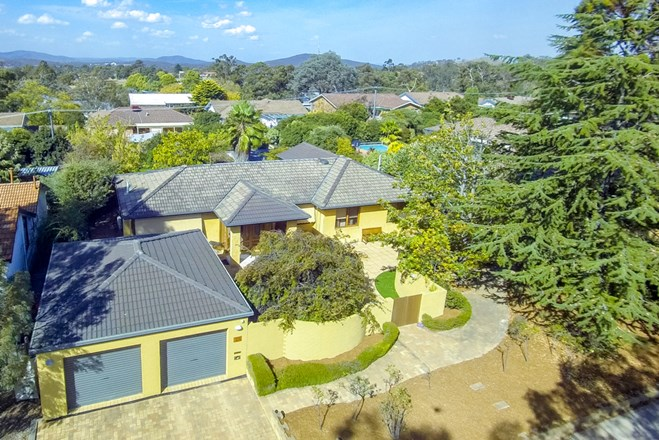 Picture of 73 Springvale Drive, Weetangera