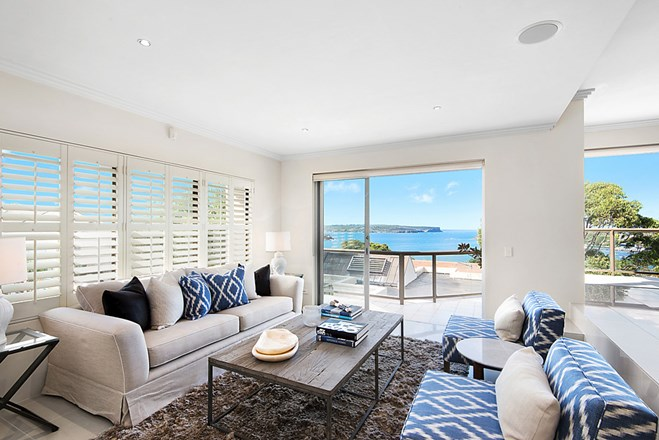 Picture of 28A Awaba Street, Mosman