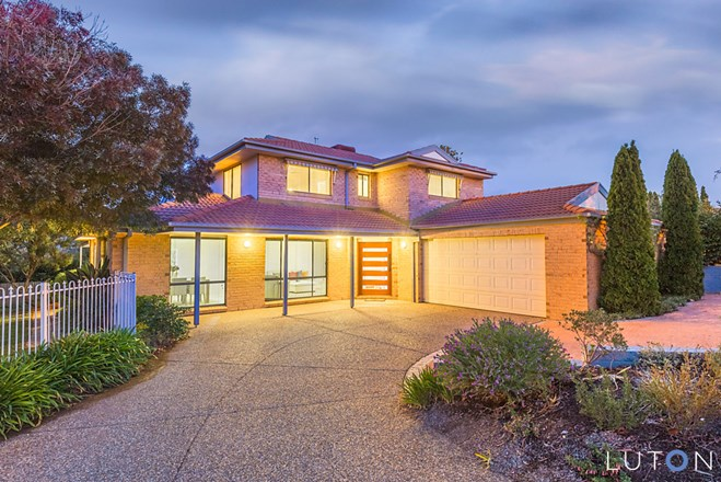 Picture of 154 Paul Coe Crescent, Ngunnawal