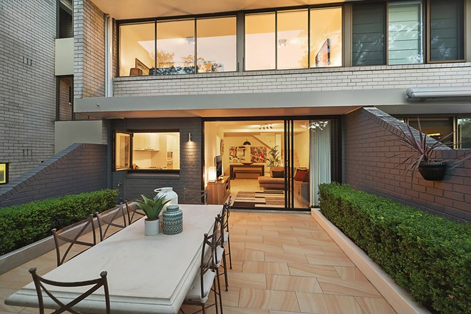 Picture of 23/4-14 Watson Street, Neutral Bay