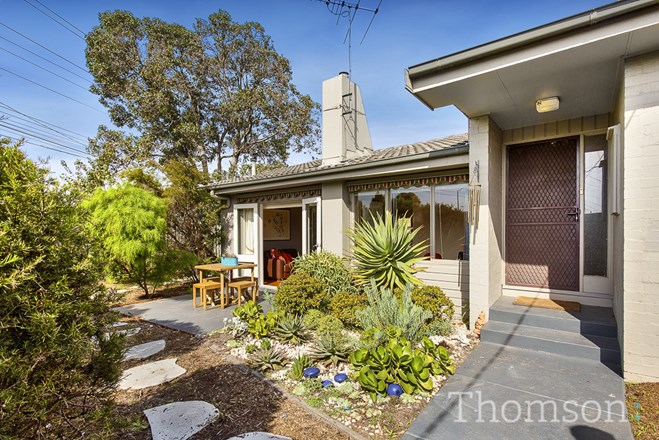 Picture of 579 Warrigal Road, Bentleigh East