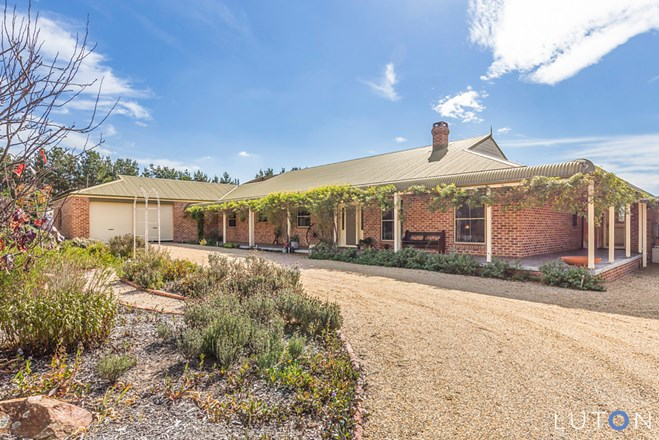 Picture of 787 Captains Flat Road, Carwoola