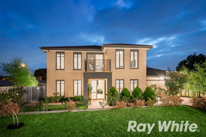 Picture of 6 Abbin Court, Rowville