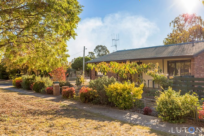 Picture of 49 Sherbrooke Street, Ainslie