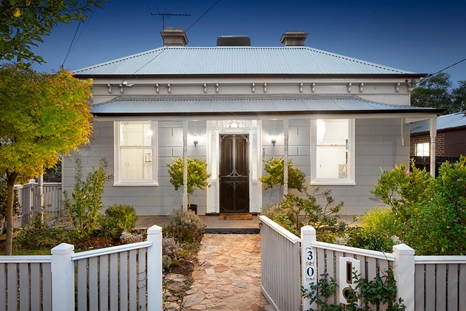 Picture of 30 Simpson Street, Yarraville