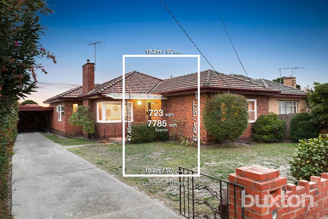 Picture of 5 Lancaster Street, Bentleigh East