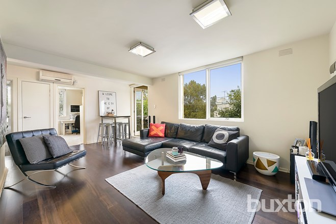 Picture of 3/199 Montague Street, South Melbourne
