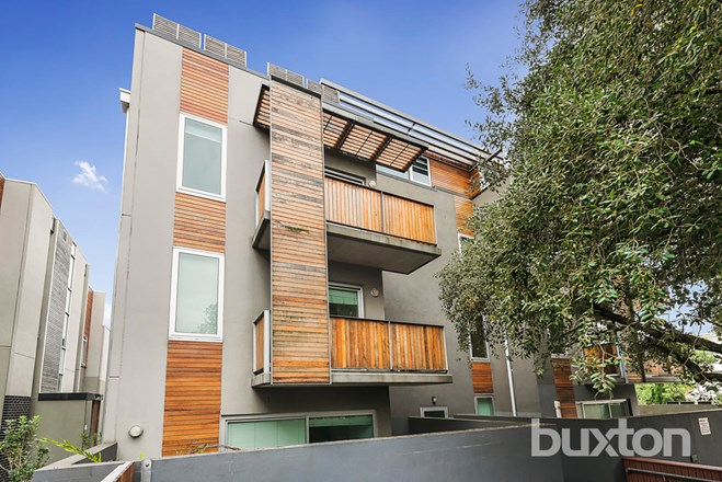 Picture of 38a/352 Canterbury Road, St Kilda