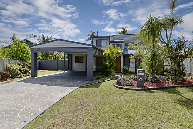 Picture of 4 Tyron Close, Springwood