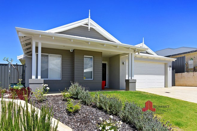 Picture of 48 Henderson Crescent, Australind