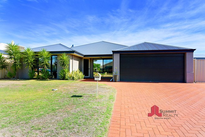Picture of 31 Chisholm Road, Dalyellup
