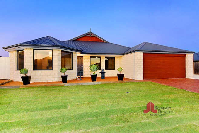 Picture of 93 Macquarie Drive, Australind
