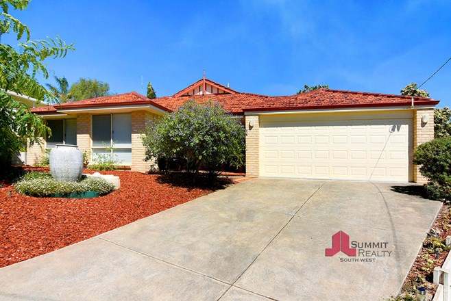 Picture of 1 Lucien Place, Australind