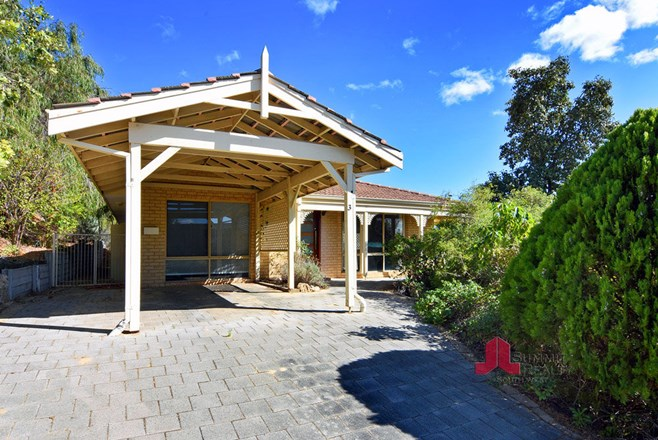 Picture of 3 Lucien Place, Australind