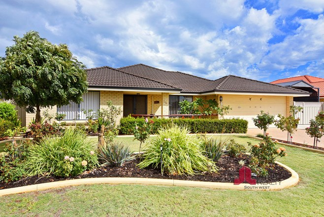 Picture of 14 Azurite Drive, Australind