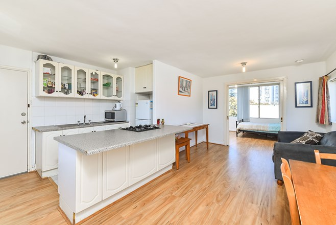 Picture of 48/60 Forrest Avenue, East Perth