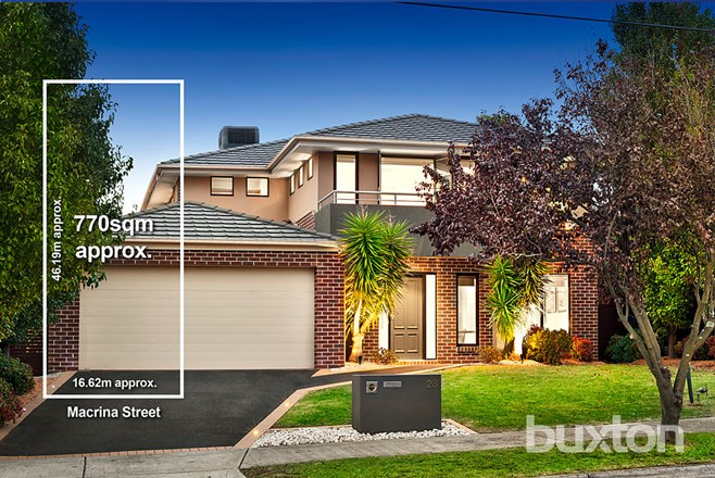Picture of 28 Macrina Street, Oakleigh East