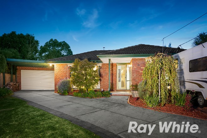 Picture of 11 Endeavour Place, Wantirna South