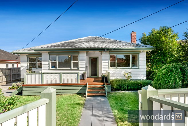 Picture of 33 Seaview Crescent, Mulgrave