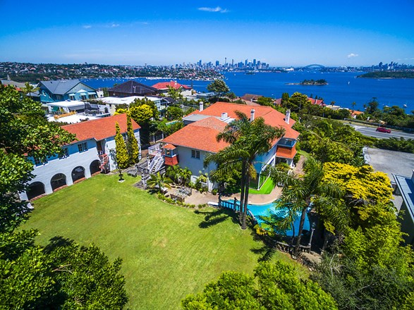 Picture of 37-39 New South Head Road, Vaucluse