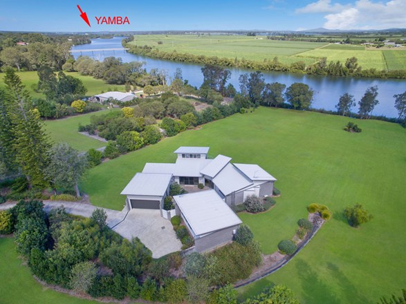Picture of 282A Iluka Road, Woombah
