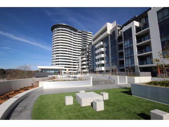 Picture of 215/41 Chandler St, Belconnen