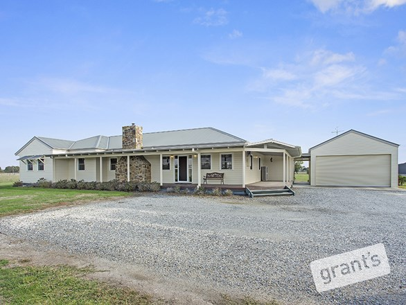 Picture of 195 Boundary Drain Road, Koo Wee Rup