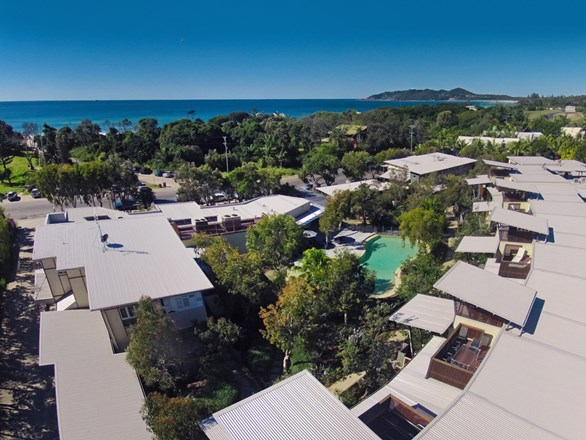 Picture of 18/33-35 Childe Street, Byron Bay