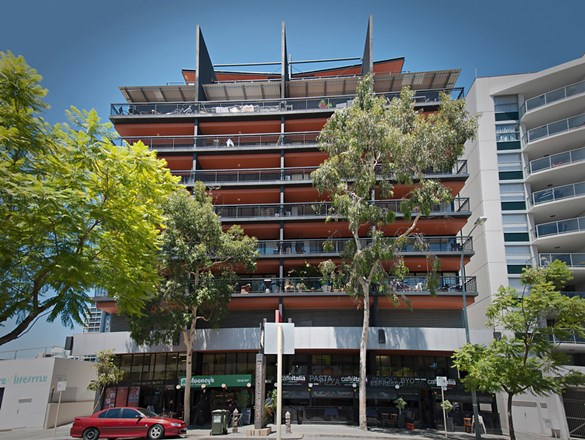 Picture of 404/251 Hay Street, East Perth