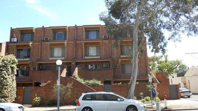 Picture of 9/55 Mackinnon Parade, North Adelaide