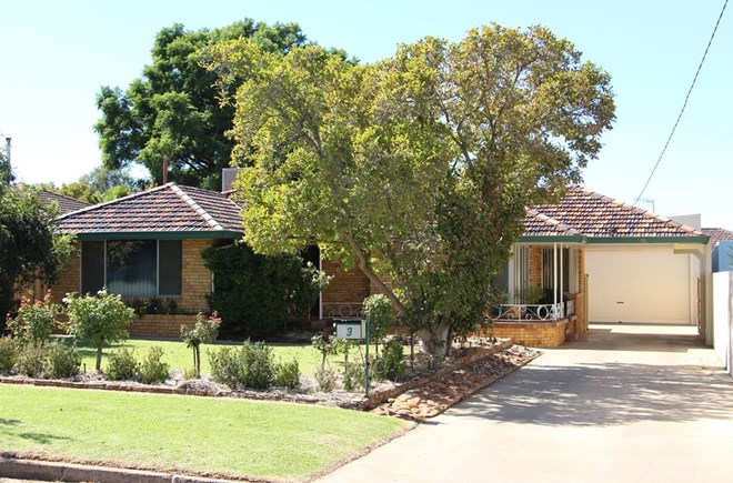 Picture of 3 Langley Crescent, Griffith