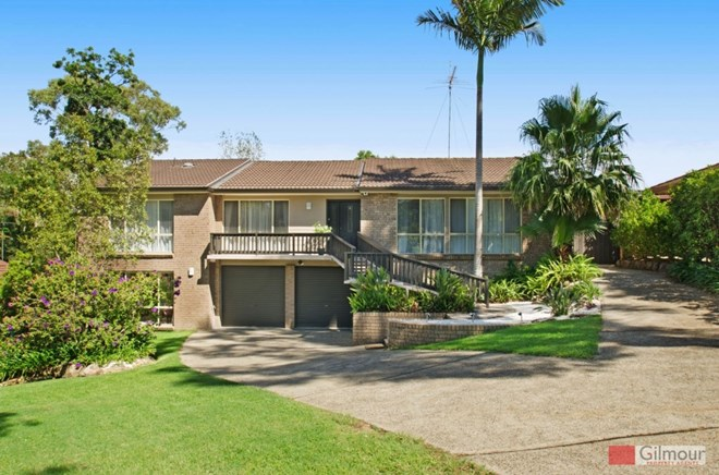 Picture of 44 Galahad Crescent, Castle Hill
