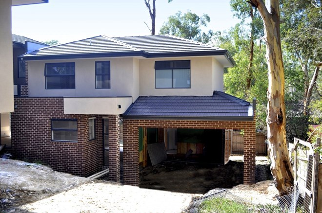 Picture of 3/113 Rattray Road, Montmorency