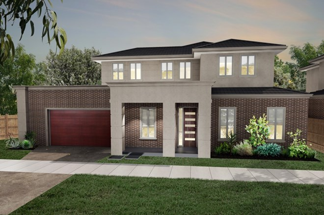 Picture of 1 & 2/27 Doynton Parade, Mount Waverley