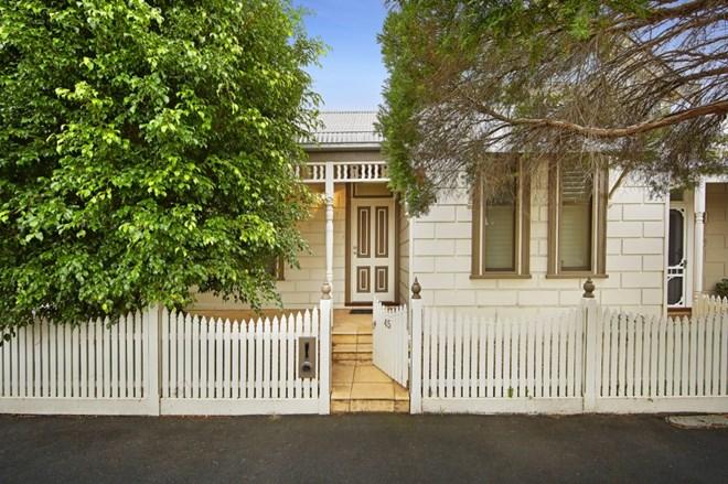 Picture of 45 Cruikshank Street, Port Melbourne