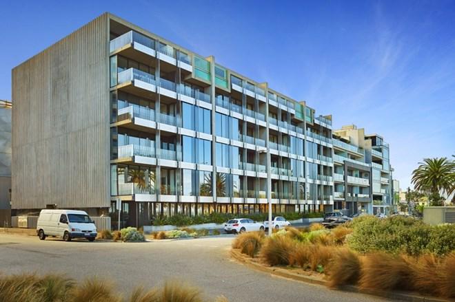 Picture of 4/2 Esplanade East, Port Melbourne